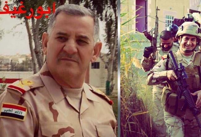 الشيخ همام حمودي: دماء الشهداء سترسم على جبين المقاتلين مزيداً من التحدي والاصرار