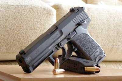 الداخلية توضح منح إجازات حمل السلاح