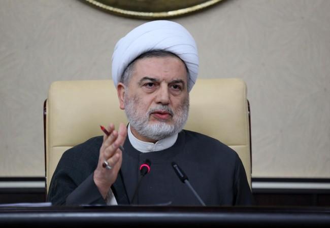 الشيخ حمودي يؤكد دعمه لتشريع قانون حماية المعلم وضمان حقوق التدريسيين الكاملة