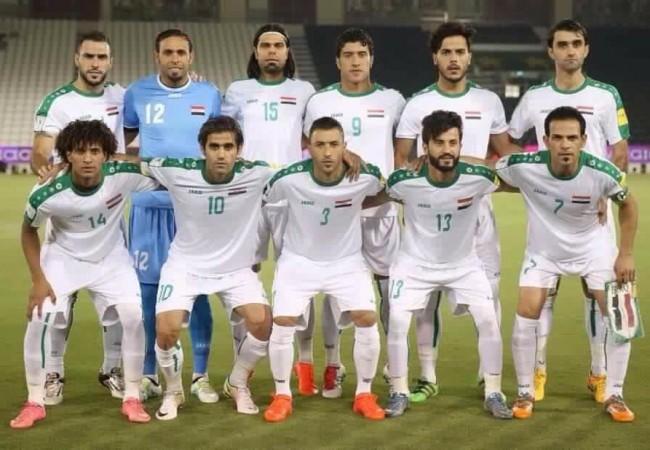 المنتخب الوطني بكرة القدم  يغادر قطر يوم السبت المقبل متوجها الى ماليزيا