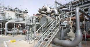 النفط: ارتفاع معدلات انتاج الغاز السائل الى 5 الاف و350 طنا باليوم الواحد