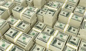 الدولار ينخفض في بورصة الكفاح