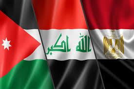 مباحثات عراقية اردنية مصرية لتفعيل الاتفاقات المشتركة في مجال الصناعة