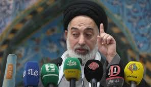 السيد القبانجي:الحديث عن تقسيم العراق محاولة لاشغالنا وخلق مشكلة داخلية
