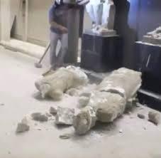 عضو في الآثار النيابية: سنقوم بإحصائيات للقطع الاثرية المهربة بعد تحرير الموصل
