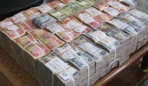 عضو في المالية النيابية: 30 تريليون دينار عجز موازنة 2017