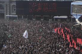 العتبة العلوية تعلن جاهزية مدنها لاستقبال الملايين من زائري اربعينية الامام الحسين (ع)