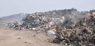 البيئة: لا توجد مناطق طمر صحي نظامية في ديالى