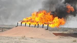 وزير النفط يعلن طرح 12 حقلا نفطيا للتطوير والاستثمار