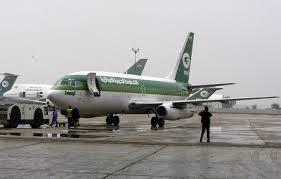 العمل يسير بشكل متناسق وجيد وخلال فترة قريبة جدا سيتم اعادة الخطوط الجوية العراقية لتحلق من جديد فوق الاجواء الاوربية