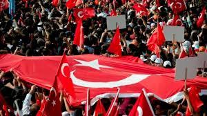 الجمهوري التركي ينتظر تكليفه بتشكيل الحكومة