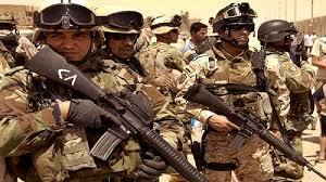 الجبوري يدعو لاقرار قانون الحرس الوطني لدعم المقاتلين وضمان حقوقهم