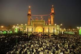 خطة زيارة الامام الكاظم (عليه السلام )تدخل حيز التنفيذ بمشاركة 75 الف عنصر امني وثلاث اطواق امنية