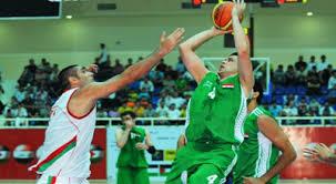 منتخب السلة يبدأ تدريباته في قطر