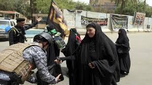 عمليات بغداد تعلن نجاح خطتها الأمنية بزيارة الإمام الكاظم {ع}