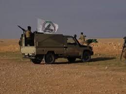 الحشد يعتقل قيادياً بداعش في الأنبار