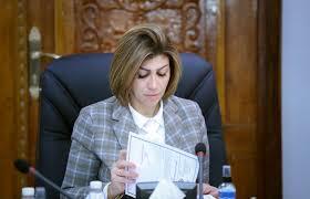 وزيرة الهجرة تعلن إطلاق الوجبة الإولى من {منحة العودة}