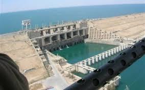 مدير عام السدود : هطول هيكل سد الموصل 86 سم ضمن الحدود الطبيعية