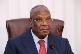 الرئيس المالي في الجزائر لبحث اتفاق السلام في بلاده