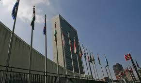 اقتراح روسي بنقل الأمم المتحدة إلى سويسرا