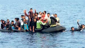 إدانة ايطاليا لاحتجازها مهاجرين وطردهم الى تونس