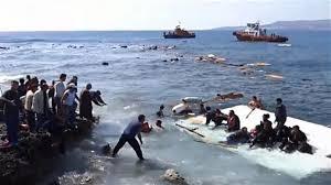 اتهام 4 مهربي مهاجرين رسميا في تركيا وسجنهم
