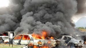مقتل خمسة على الأقل في تفجير انتحاري في شمال الكاميرون