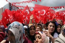 انتخابات مفصلية في تركيا وحزب أردوغان أمام اختبار