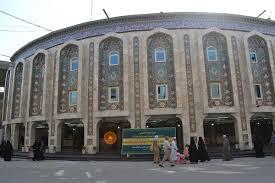 العتبة الحسينية: الوصول إلى المراحل الأخيرة بمشروع توسعة الحائر الحسيني الشريف