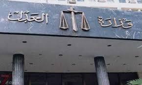 وزارة العدل تسعى لتوقيع اتفاقية لاسترداد المجرمين في دول الجوار