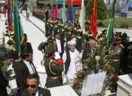 أفغانستان تحتفل بعيد الاستقلال وسط توتر في العلاقات مع باكستان
