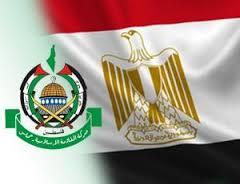 مصادر أمنية: مصر تحتجز مسؤولا كبيرا بحكومة حماس