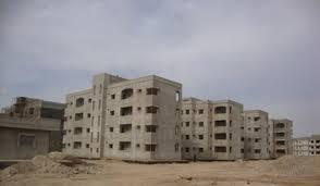 مشكلة السكن في العراق