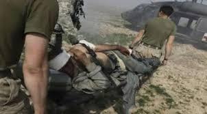 مقتل جنديين بالناتو برصاص رجلين بلباس الجيش الافغاني