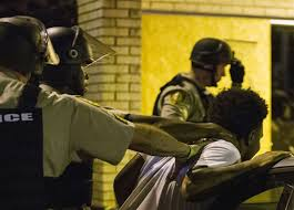 اتهام أفريقي بقتل ضابط شرطة في ولاية تكساس