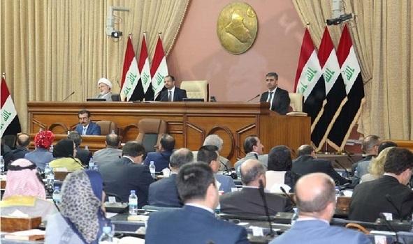 اجتماع للكتل النيابية للتوافق على قوانين الحرس الوطني والاحزاب والمحكمة الاتحادية