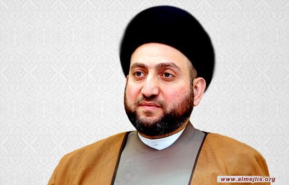 رئيس التحالف الوطني يشيد بتضحيات المرأة العراقية