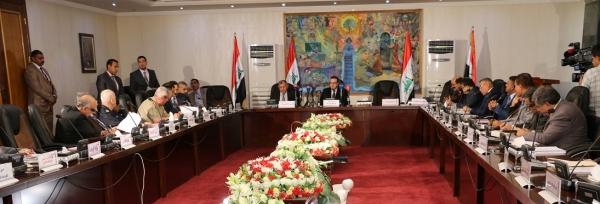 وزير التربية: ندعم فتح مدارس أهلية لمحو الامية