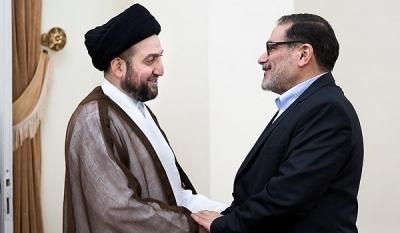 السيد الحكيم : العراق قادر على دحر الارهاب وتحقيق التطور والتنمية وخدمة الشعب