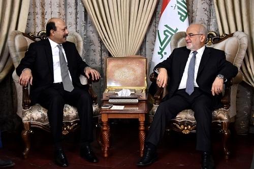 العراق يؤكد اهمية تفعيل لجنة العمل المشتركة مع باكستان