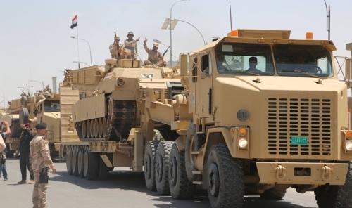 وزير النفط يوعز بتقديم الدعم اللوجستي لمعركة تحرير الموصل