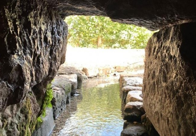 سبيل ماء أثري بتركيا يروي العطشى منذ ألفي عام