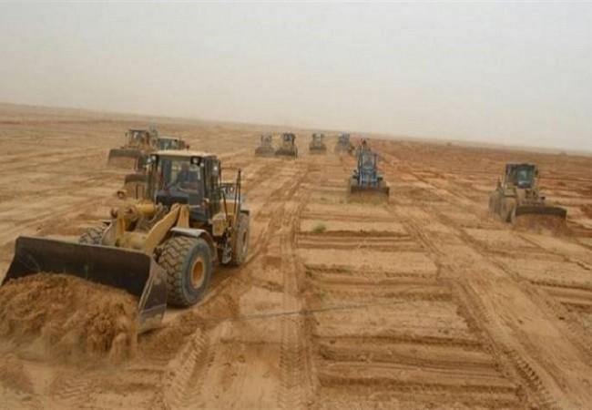 محافظ واسط يعلن خطة لتوزيع 50 ألف قطعة أرض