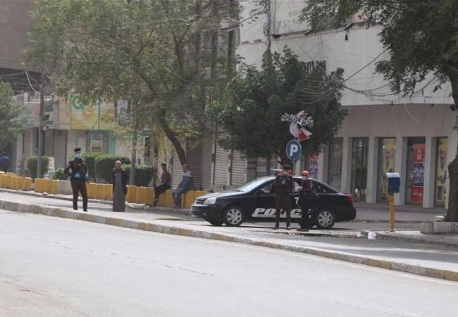 خلية الأزمة النيابية تتوقع فرض حظر شامل للتجوال خلال أيام عيد الأضحى
