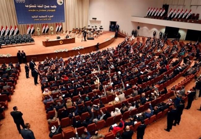 الدفاع النيابية: الكاظمي تعهد بوضع جدول لاخراج الامريكان ولم يف بوعده