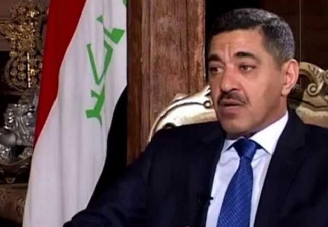 تحالف عراقيون : موقف رئاسة البرلمان من استجواب محافظ البنك غريب.. وهذا ما ننتظره منها