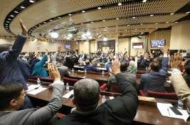 الاقتصاد النيابية: موازنة2021 ظلمت محافظات الوسط والجنوب