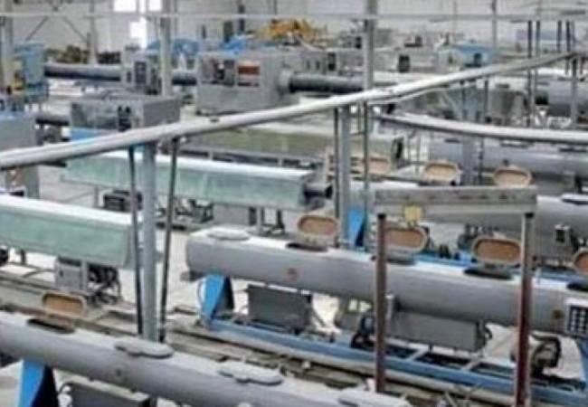 الصناعة تكشف عن خطط لتشغيل المصانع والمعامل المتوقفة