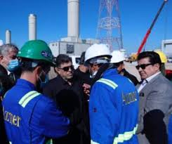 وكيل وزارة النفط : نعمل على رفع الطاقة التصديرية لمنظومة الصادرات الى (6) مليون برميل