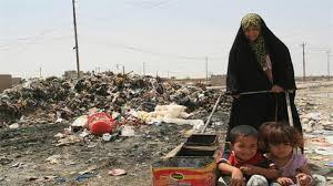 التخطيط: نسبة الفقر في البلاد وصلت إلى 32%